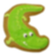 Bella Bakery Kid Gator - Sofi Bakery USA