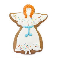 Bella Bakery Easter Angel - Sofi Bakery USA
