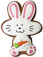 Bella Bakery Easter Bunny - Sofi Bakery USA