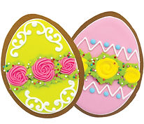 Bella Bakery Easter Eggs - Sofi Bakery USA