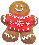 Bella Bakery Gingerbread Cookie - Sofi Bakery USA