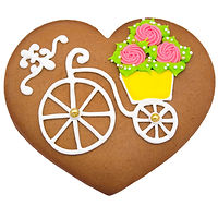 Bella Bakery Easter Tricycle - Sofi Bakery USA