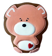 Bella Bakery Kid Baby Bear- Sofi Bakery USA