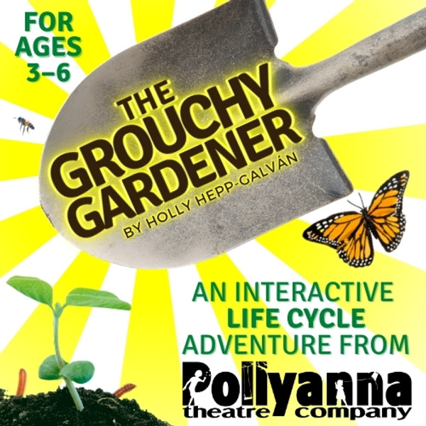 The Grouchy Gardener -- July 20, 2021 -- 9am