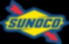 Sunoco Oil Logo www.sunoco.com