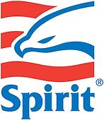 Spirit oil logo