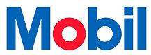Mobil Oil Logo www.mobil.com