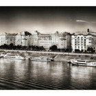 Margit Brige View (Budapest, 2020)