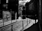 Rue Charlemagne (Paris, 2008)