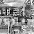 Cafe Gerbeaud (Budapest, 2020)