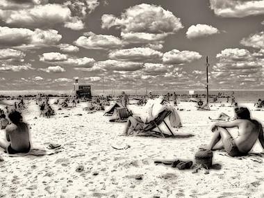 Dreamground (Nahariya,1965)