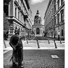 Basilica Guardian (Budapest, 2020)