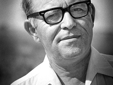 Father (Tel Aviv,1971)