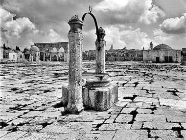 Temple Mount (Jerusalem,1967)