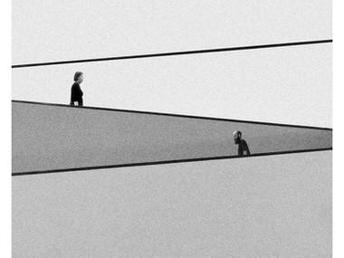 Equilibrium Andante (Tel Aviv, 2020)