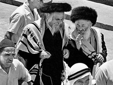 Revival (Jerusalem, 1968)