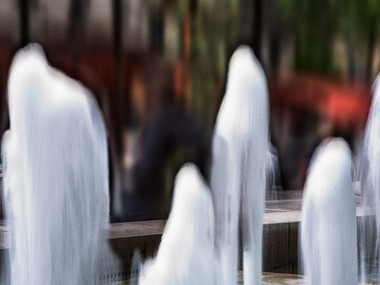 Ghosts of Sorbonne (Paris, 2012