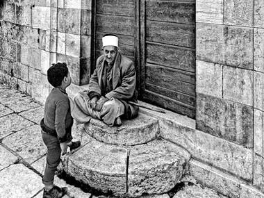 Wisdom Seeker (Jerusalem,1967)