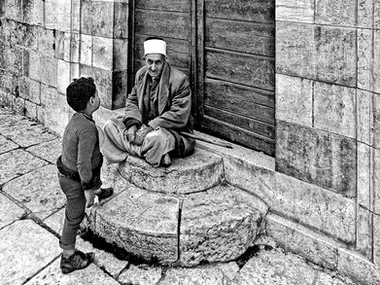 Temple Mount, Acumen (Jerusalem, 1967)