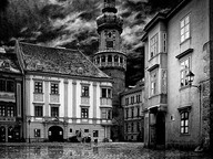 Elysian Night ( Sopron,2007)