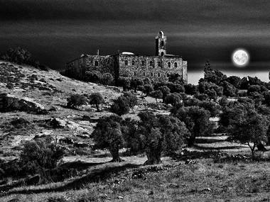 Elijah's Grove (Jerusalem, 1969)