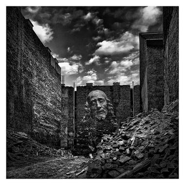 Demolition (Budapest, 2020)