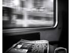 Train-bound (Haifa, 2020)