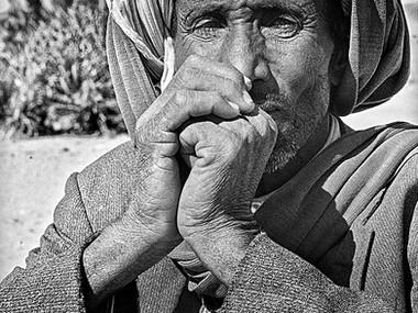 Sunweary Tribesman (Egypt,1969)