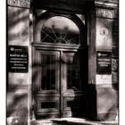 Music Academy (Budapest, 2020)