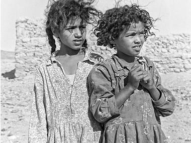 Graces of an Arid Land (Egypt,1969)