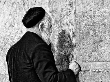 Intimate-Moment (Jerusalem,1968)
