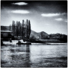 Waterscape (Budapest, 2020)