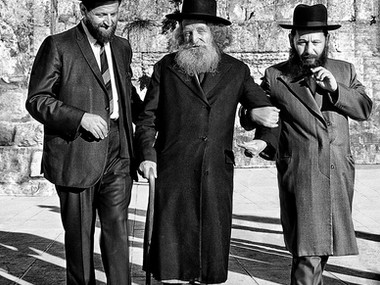 Pilgrimage (Jerusalem,1969)