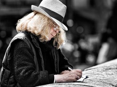 Postcard from Paris (Paris, 2010)