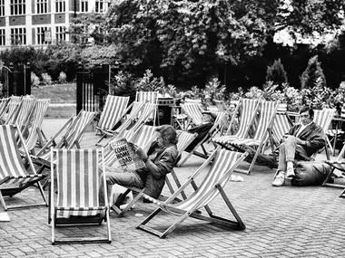 Regent's Park Terrace (London,1973)
