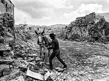 Tongues of War (Jerusalem,1967)
