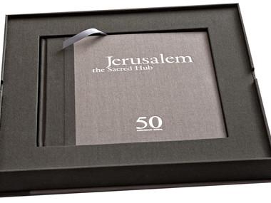 Jerusalem: The Sacred Hub