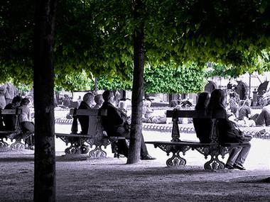 Sunday Afternoon (Paris, 2010)