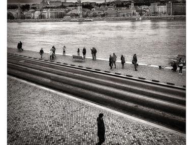 Esplanade (Budapest, 2019)