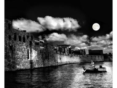 Moon Boat (Acre, 2020)