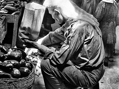 Market Fragrance (Jerusalem,1967)