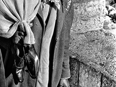 Mixed Bag Barter (Jerusalem,1972)