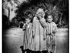 Boys from Wadi Rum (Egypt,1970)