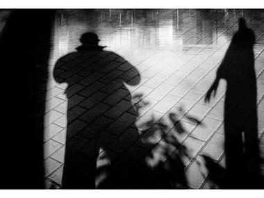 Facing Shadows (Budapest,2020)