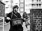 Music Man (London,1972)