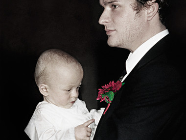 Father and Son (Los Angeles, 2000)