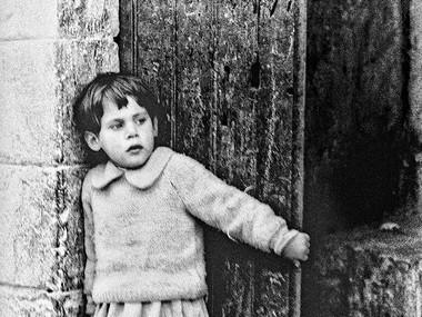 Girlchild Goddess (Jerusalem,1970)