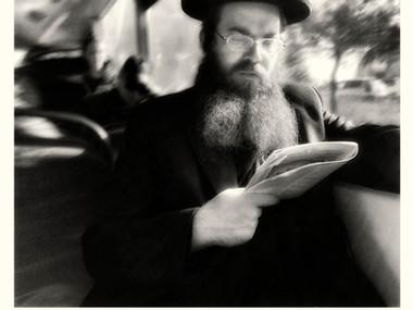 Traveler's Prayer (Jerusalem,2020)
