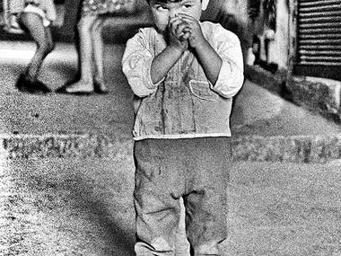 Mute-Sorrow (Jerusalem,1969)