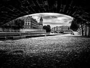 Pont Neuf (Paris, 2009)